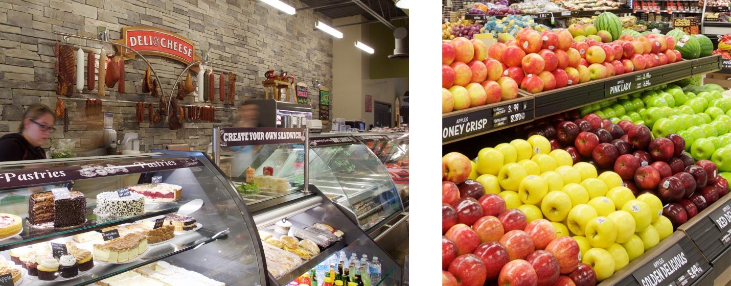 Supermarket and Convenience Store Refrigeration